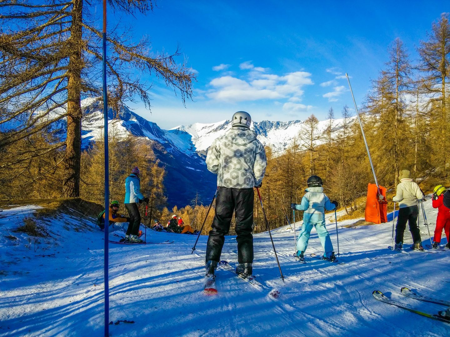 bardonecchia alps mountains