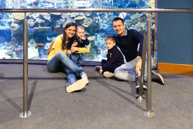 Doros Family