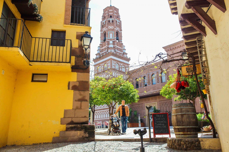 el poble espanyol (29)