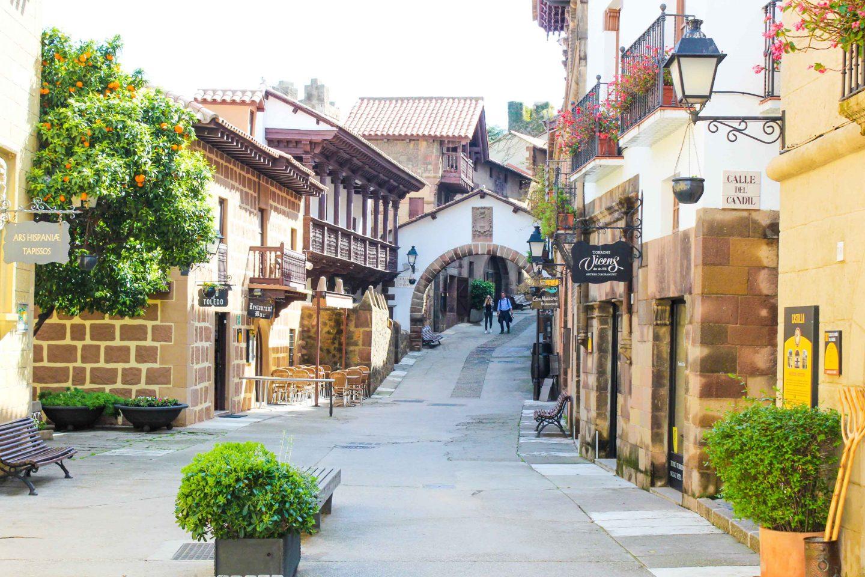 el poble espanyol (5)