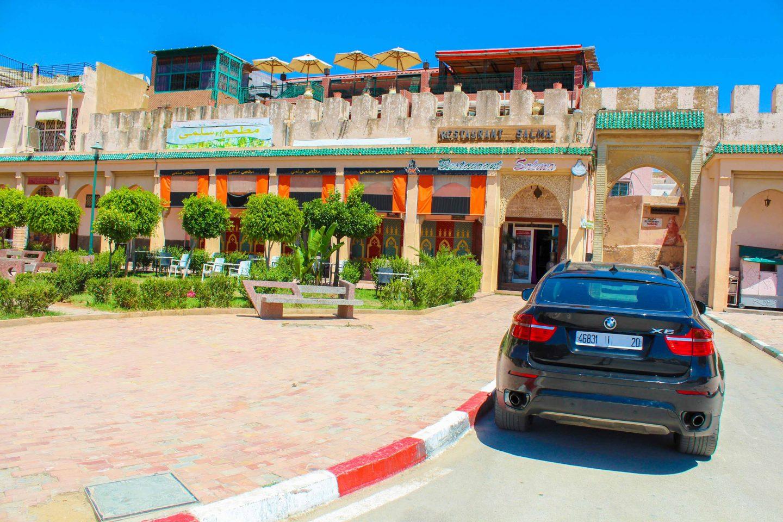 Car Hire Marrakech To Fez