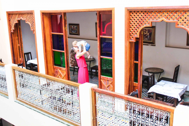 riad borj dhab fez (46)