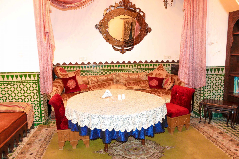 riad borj dhab fez (8)