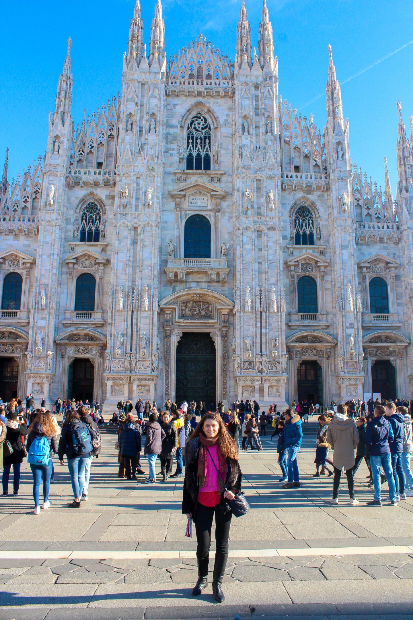 Milan, 1 day trip (27)