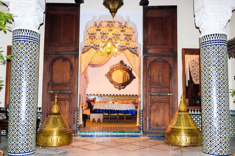 riad borj dhab fez (9)