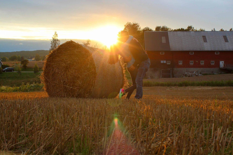 farm norway