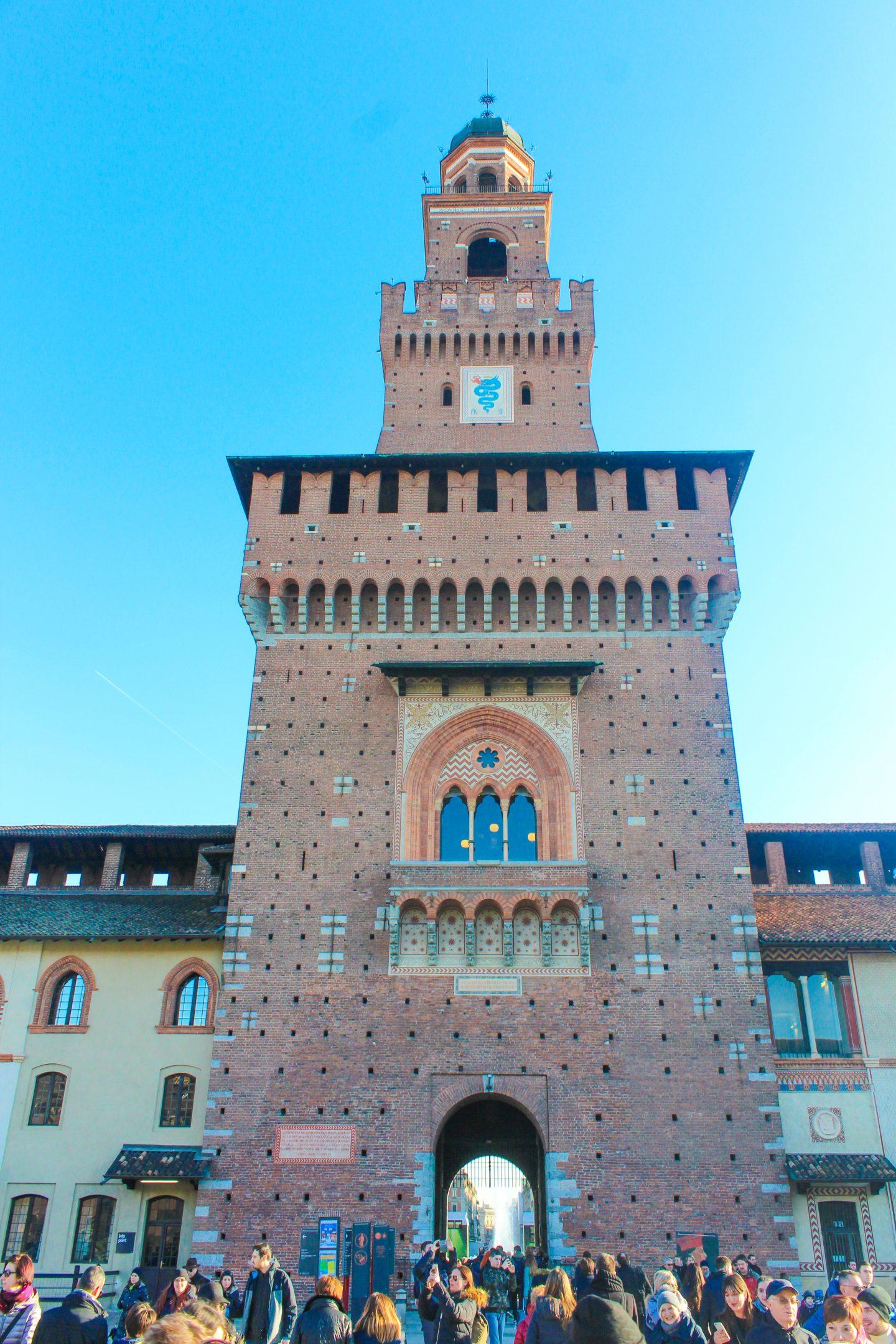 Milan, 1 day trip (58)