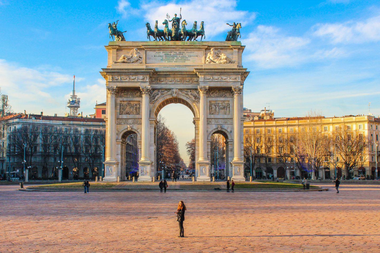 Milan, 1 day trip (75)